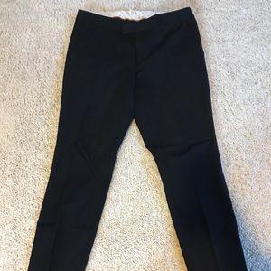 Maison Jules Black Trousers